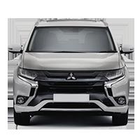 Mitsubishi Outlander PHEV میتسوبیشی اوتلندر PHEV