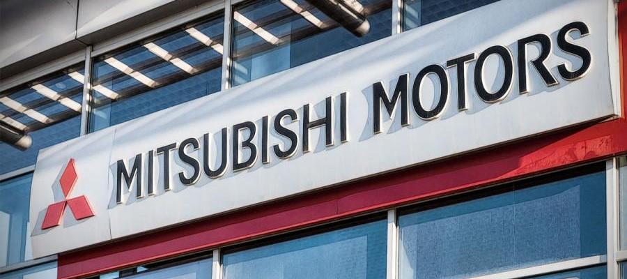 تاریخچه میتسوبیشی موتورز mitsubishi motors history