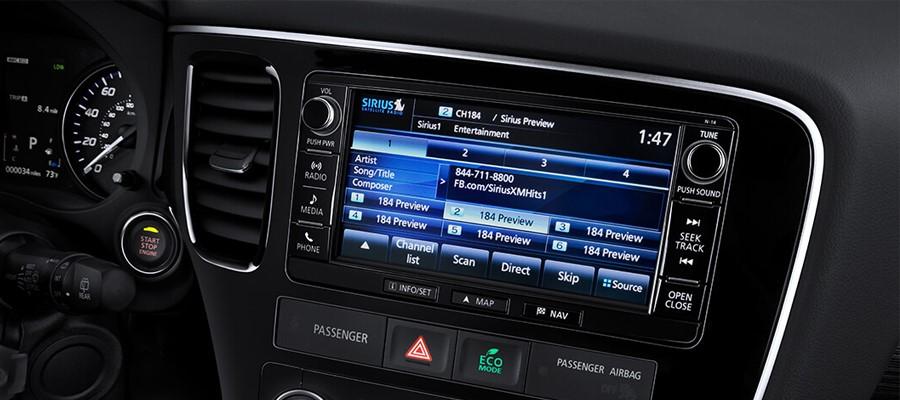 بررسی سیستمهای صوتی خودرو و امکانات جانبی آن