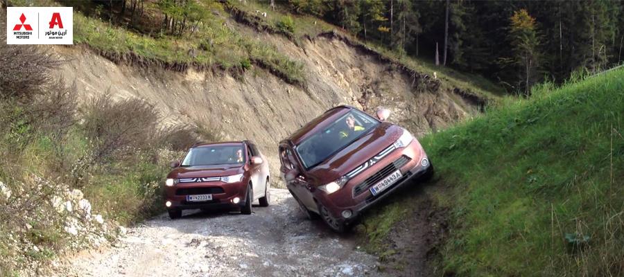suspension system introduction معرفی سیستمهای تعلیق خودرو