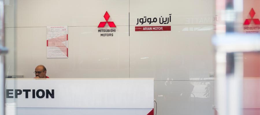 arianmotor satisfied customerآرین موتور رتبه ۱ رضایت مندی مشتریان