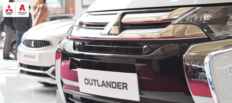 buy outlander 18 month without interestاوتلندر را ۱۸ ماهه بدون بهره بخرید