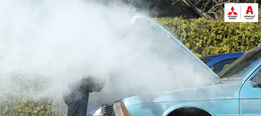 دلایل جوش آوردن موتور خودرو و راههای جلوگیری از آن