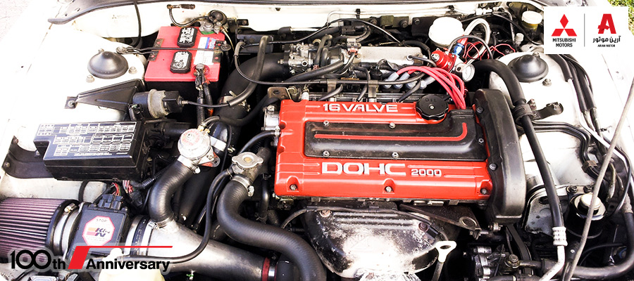 cooling systemسیستمهای خنک کننده موتور