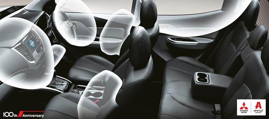 airbagایربگ