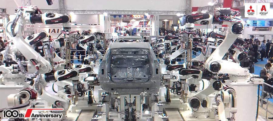 صنعت خودروسازی ژاپن