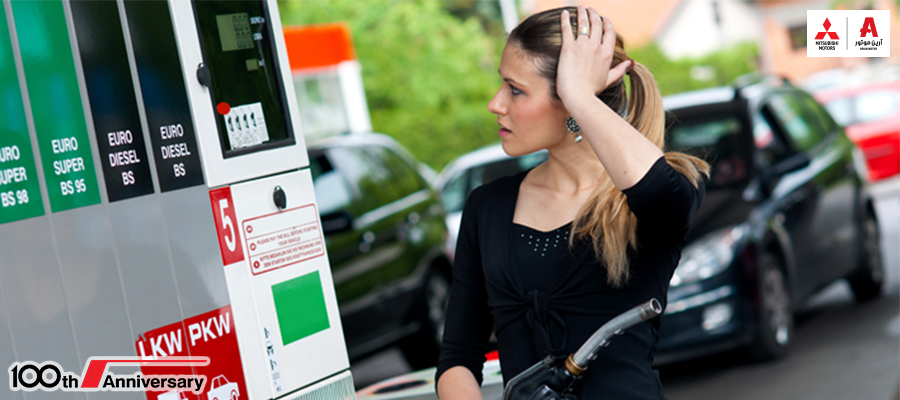 اگر در خودرو سوخت اشتباه ریخته شود چه اتفاقی میافتد؟