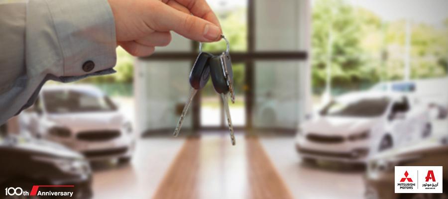 buying used car خرید خودروهای کارکرده
