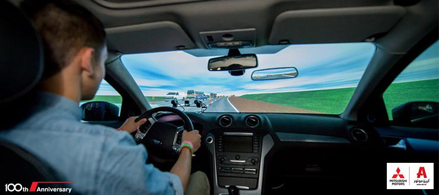 آیا آموزش رانندگی به صورت آنلاین محقق خواهد شد؟