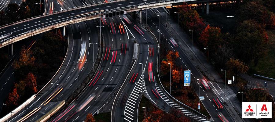 قوانین بینالمللی رانندگی یکسان در تمام دنیا