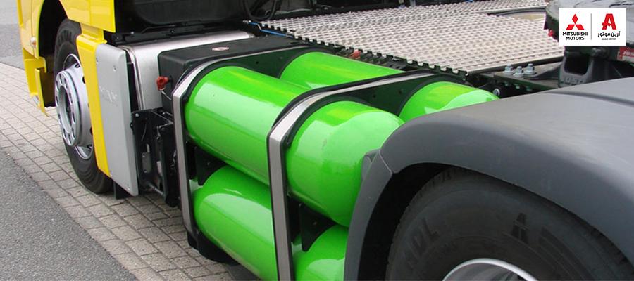 آیا خودروهای CNG واقعا آلایندگی کمتری دارند؟