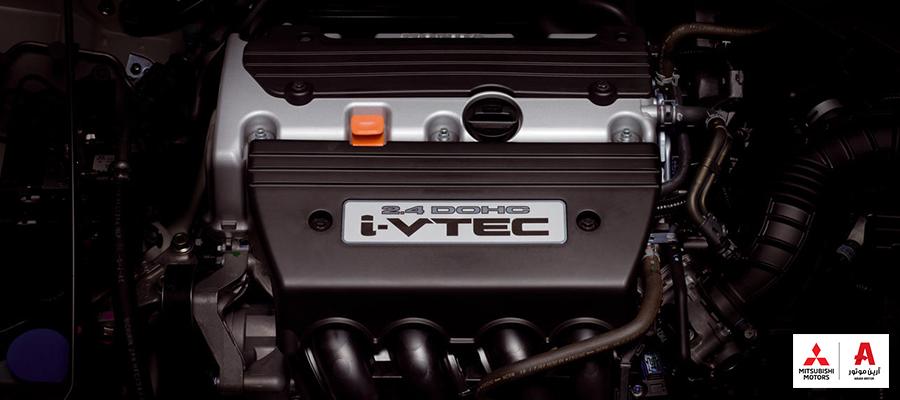 تکنولوژی VTEC چیست؟