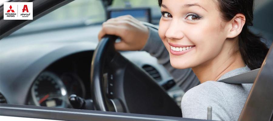 پنج نشانه بهبود رانندگی افراد