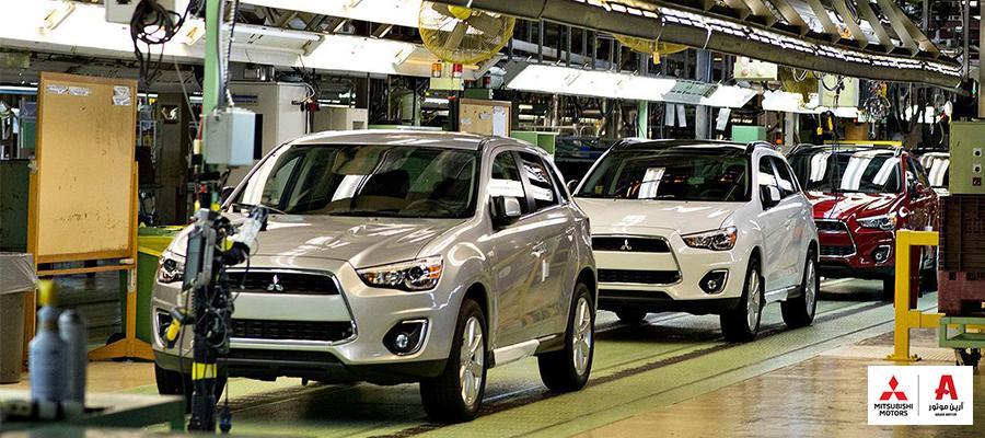 کارخانه تولید خودرو میتواند ۱۰۰٪ بدون آلایندگی باشد؟