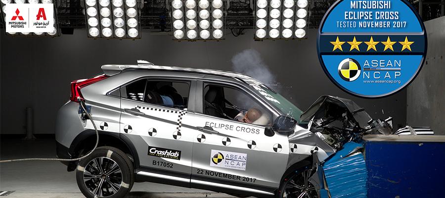 آپشنهای ایمنی الزامی برای تمامی خودروها