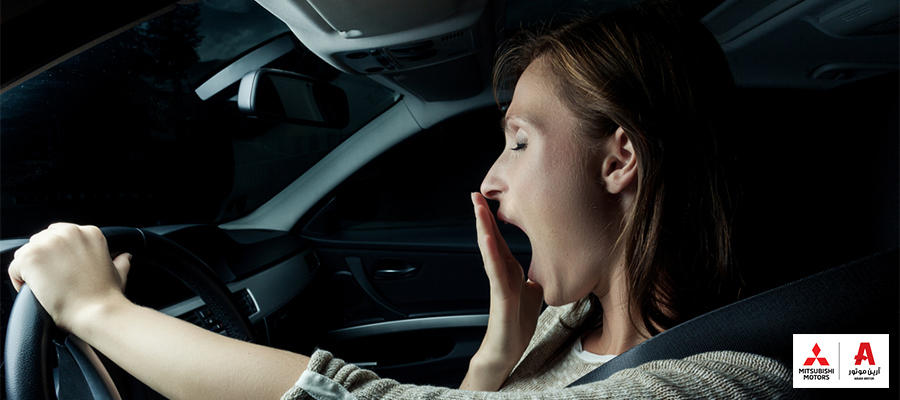 نحوه رانندگی در شب و نکاتی که باید رعایت شود.