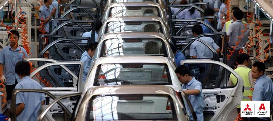 منظور از پلتفرم در صنعت خودروسازی چیست؟