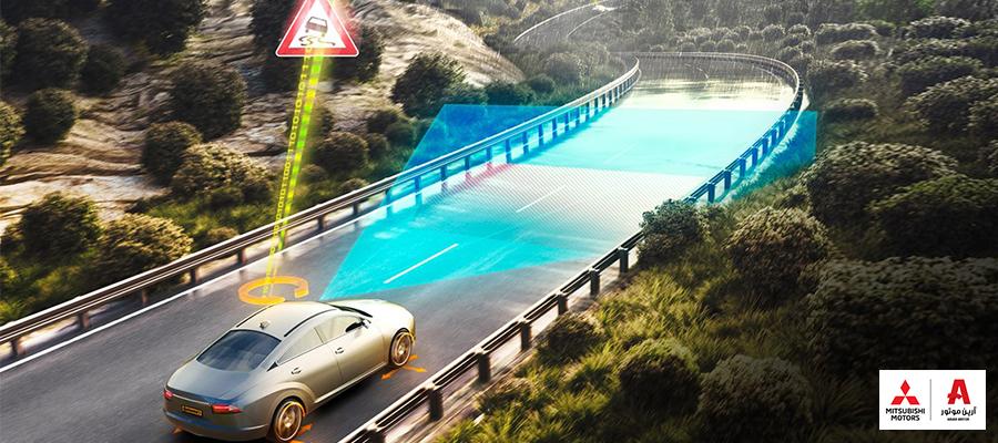 تکنولوژی پیشبینی وضعیت هوا برای خودروها