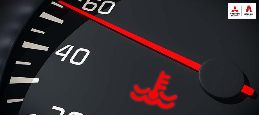 دلیل داغ شدن موتور خودرو بیش از حد مجاز چیست و چه عواقبی دارد؟