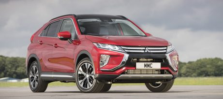 Eclipse Cross RJC 2019
